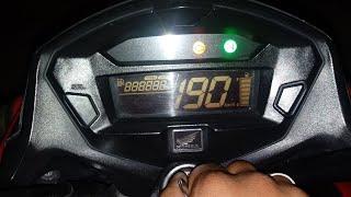 Enjeçao Código 29 na fan 160 2016