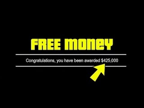 HOW TO GET $425,000 FROM ROCKSTAR FOR FREE!!!