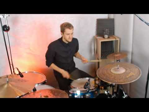 No Roots - Alice Merton (Drum Cover)