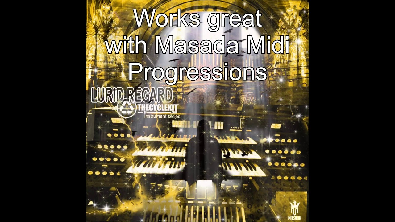 Masada Releases Completely Free MPC Expansion Pack - Lurid Regard