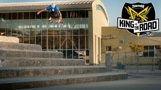 King of the Road 2012: Webisode 14