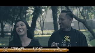 Marcell - Cinta Mati (Official Music Video)