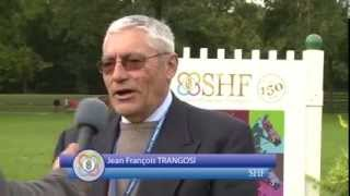 GSC 2015 : Interview de Jean François Trangosi - Organisateur
