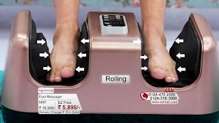 Ezmall | Lifelong Foot Massager