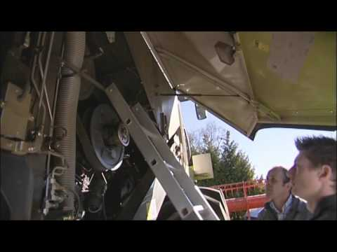 A Career in Automotive Heavy Engineering - Agricultural Equipment (JTJS42009)