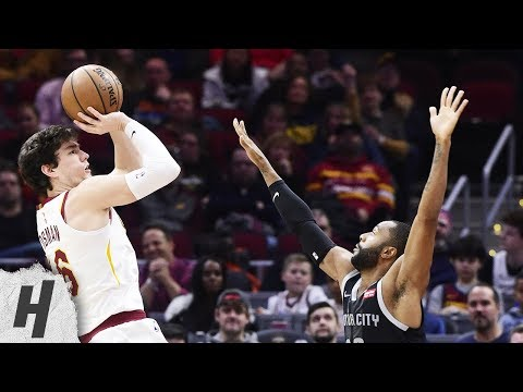 The Sports Feed - Cavs Avoid Season Sweep With Win Over Pistons At The Q