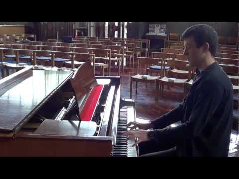 The Ländler (Sound of Music) - piano