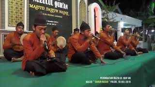 Alamaak Illal Habibi   Al Banjari