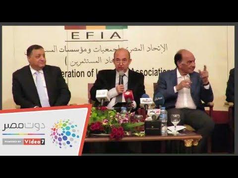 اليوم السابع :المجلس التصديرى للغزل ثلاثة تحديات تواجه صناعة النسيج