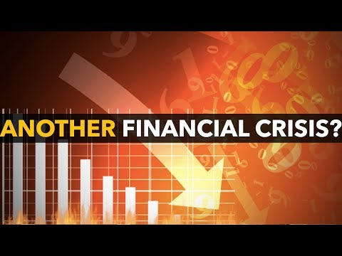 Is There Another Financial Crisis in the Works?