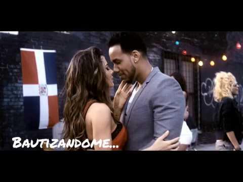 Mi Santa - Romeo Santos Ft Tomatito (letra y video) HD