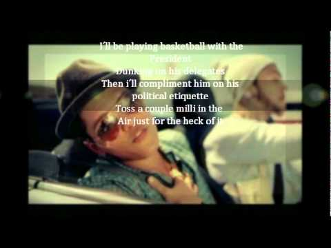 Billionaire lyrics full song (Bruno Mars)