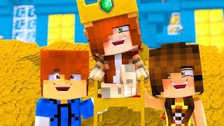 Minecraft Daycare - QUEEN OF THE WORLD !? (Minecraft Roleplay)