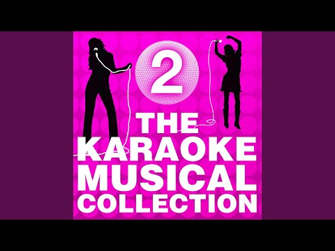 West Side Story - Somewhere - Karaoke Version
