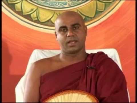 Ven Padalangala Dhammadewa Thero - Parabava Sutta