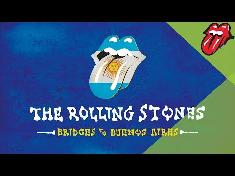 Bo and Jim - The Rolling Stones - More from the Vault (for you to buy.)