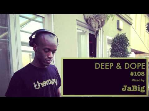Chill Out Lounge Acid Jazz Soul Deep House Mix by JaBig [DEEP & DOPE 108]