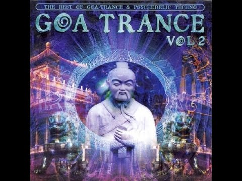 Goa Trance Vol 2 (Full Compilation)