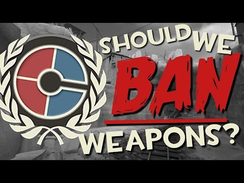 Download Youtube: ArraySeven: Should We Ban Weapons?