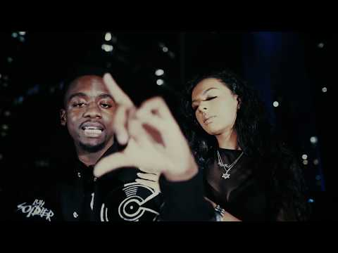 """Luh Soldier x 42 Dugg """"Lock"""" (Official Music Video)"""