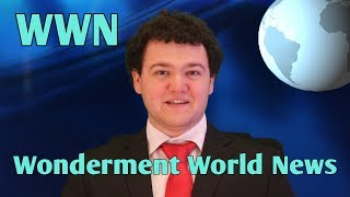 Wonderment World News - Season 5, GTA, Watch_Dogs and Vanilla Overhaul