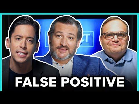 False Positive ft. Steve Deace | Ep. 47