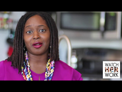 Career Advancement: Sell Yourself In An Interview, Kaneisha Grayson