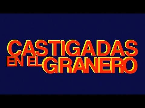 HINDS   Castigadas en el Granero (Official Video)