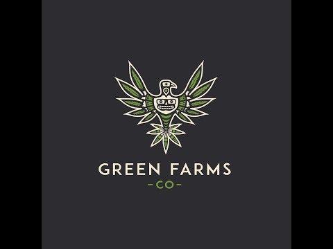Bryan From Green Farms, Buffaloam, and 303 Organic Cannabis