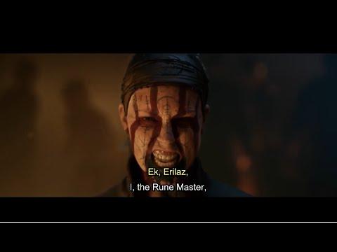 Heilung – In Maidjan (Senua's Saga: Hellblade 2 Trailer) English & Proto-Germanic Subtitles