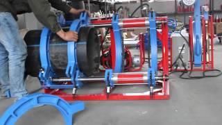 450mm hdpe pipe welding machine /termofusion máquina /de soldadura/стыковой сварки сварщик(450/500/630/800/1000/1200mm butt fusion welding machine Welcome to inquiry. Contact:Jenny Mobile:+86-15064878065(wechat,whatsapp,viber) ..., 2015-11-17T05:48:13.000Z)