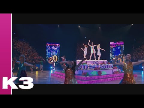 K3 - Heyah Mama | 20 jaar K3 from YouTube · Duration:  2 minutes 20 seconds