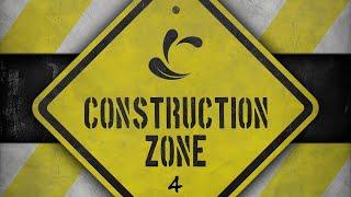 Construction Zone Week 4