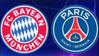 Bayern Münih PSG Maçı Ne Zaman,Saat Kaçta, Hangi Kanalda ? İlk 11'ler