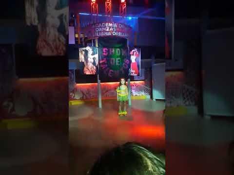 Academia de Danzas Liliana Orellana -Princesa Paloma 😍😍