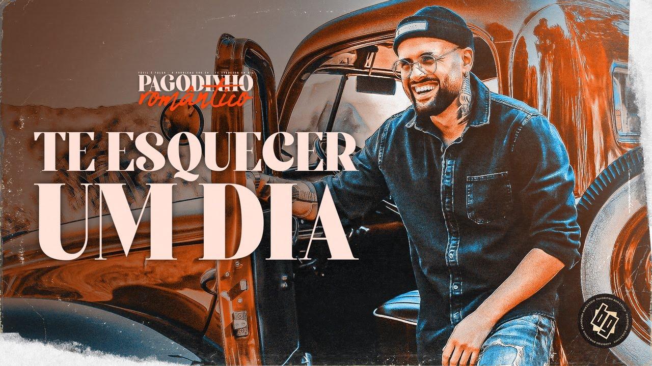 Download BG - Te Esquecer um Dia (EP Pagodinho Romântico)