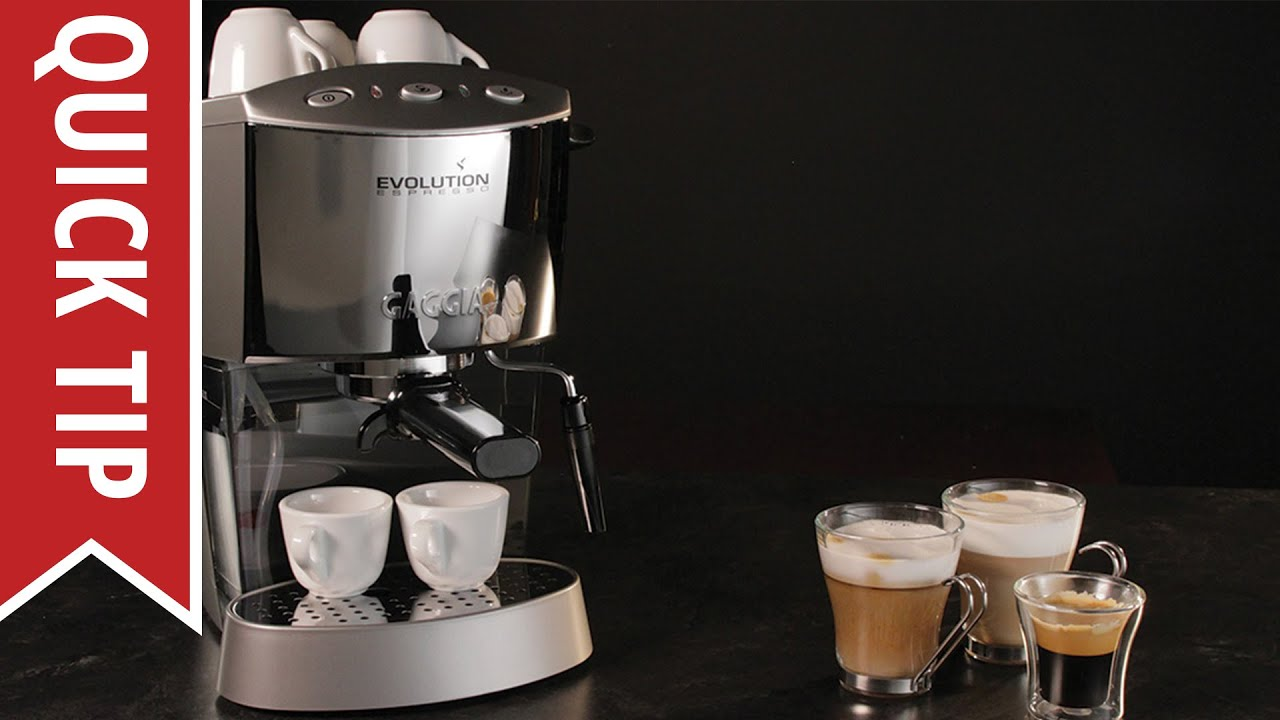 Review Of Best Value Entry Level Home Espresso Machine