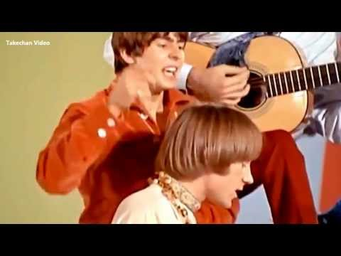 Daydream Believer [HQAudio ・ HD MusicVideo] - The Monkees