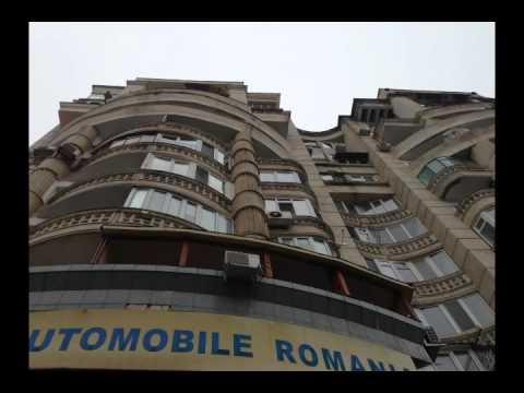 Places - #5 Bucharest & Romania - Raffaele Pilla