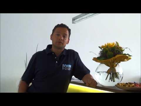 Video: Kundenstimme Metz Anlagentechnik GmbH & Co. KG