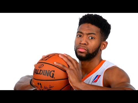 NBA D-League Gatorade Call-Up: Chasson Randle to the Philadelphia 76ers