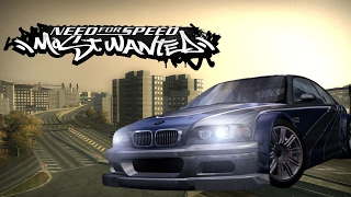 Need For Speed: Most Wanted 2005 - Final Pursuit (Ending)