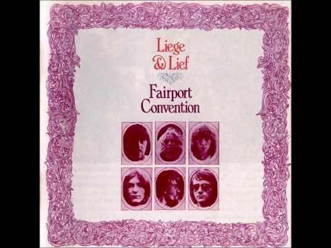 Fairport Convention - Tam Lin