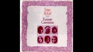 Artist: Fairport Convention Album: Liege & Leaf Year: 1969.