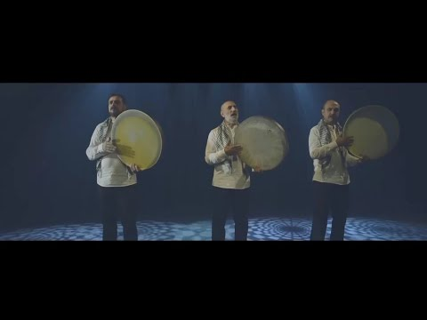 Grup Tillo - Ortağız Bir Namusa - (Official Video) 2015