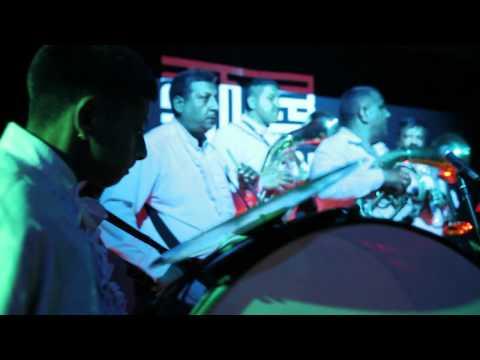 balkanique 1 Jahr @ King Kamehameha Club Frankfurt