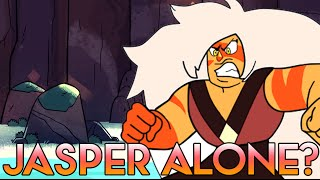 JASPER'S STRANDED AT SEA [Steven Universe Theory] Crystal Clear Ep. 7