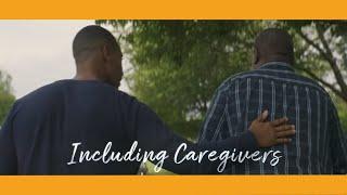 Andrew Yang - Caregivers