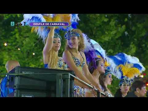 Desfile de Carnaval 2018 – Parte 2