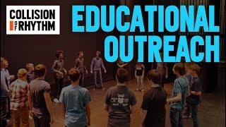 Collision of Rhythm | Educational Outreach Promo 2019